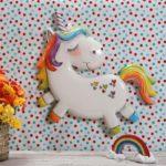 Summer Kids Art Camp Week 6-Unicorns (Tues-Thurs 9-noon)